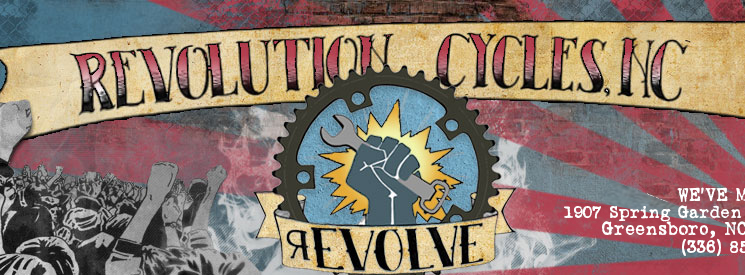 Bike Cycles Nc Revolution Cycles NC Staff